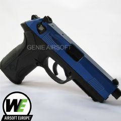 WE Two-Tone PX4 Bulldog Standard Size GBB Airsoft Pistol